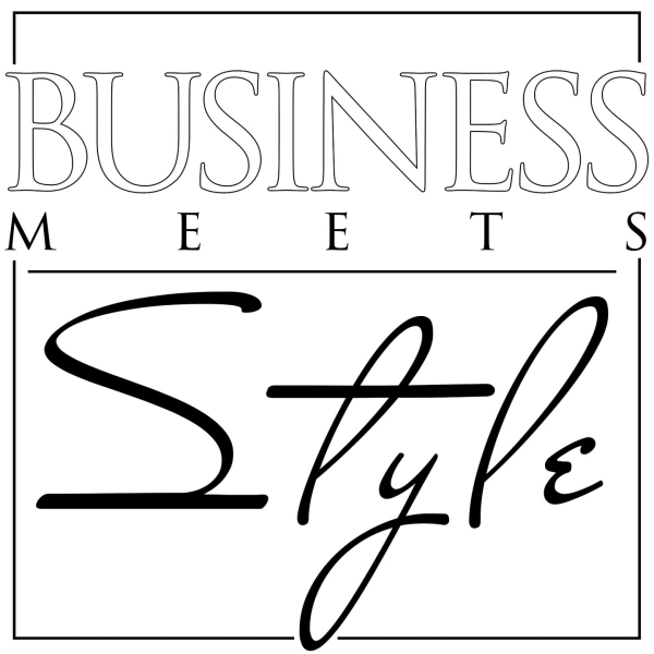 Business Meets Style