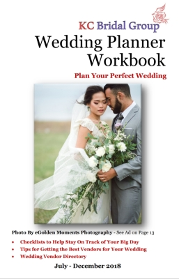 Wedding Planner Workbook