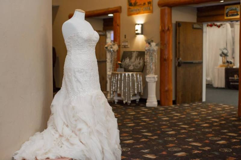 2019 Spectacular Bridal Show
